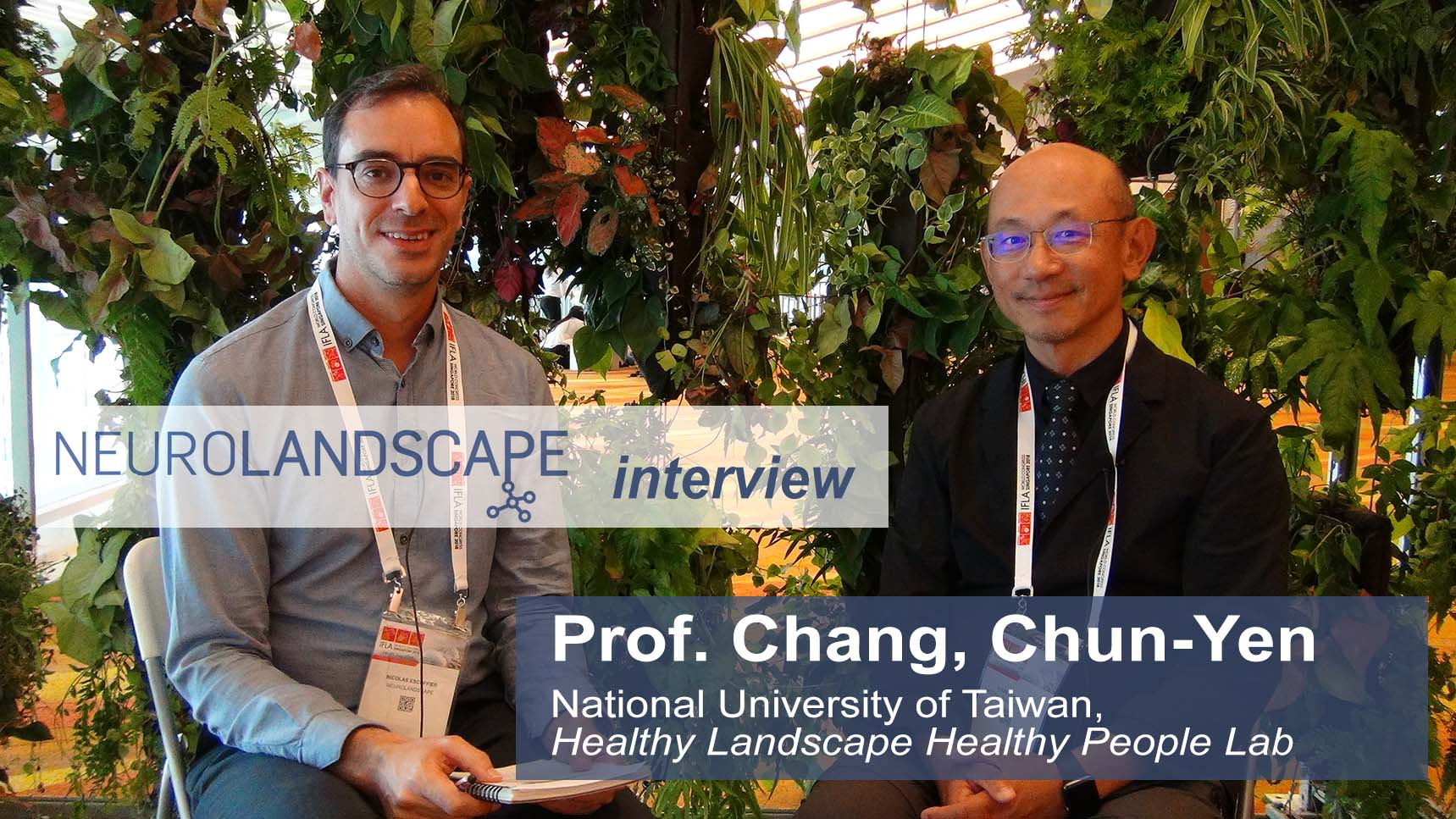 An exclusive interview with Professor Chang, Chun-Yen, NTU, UIUC