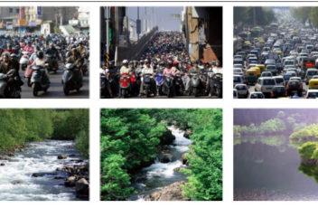 river-urban