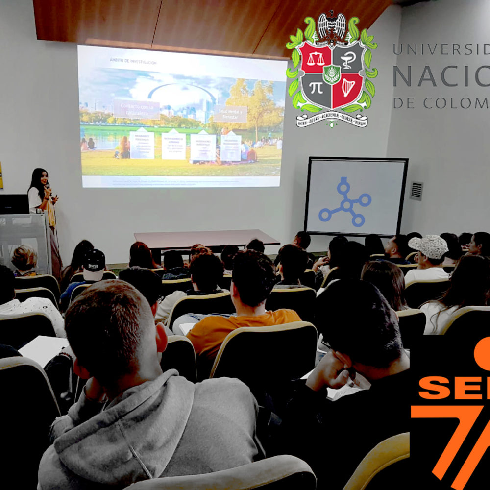 Connecting Social and Urban Studies with Health and Well-being of Communities – Speech at the National University of Colombia in Manizales