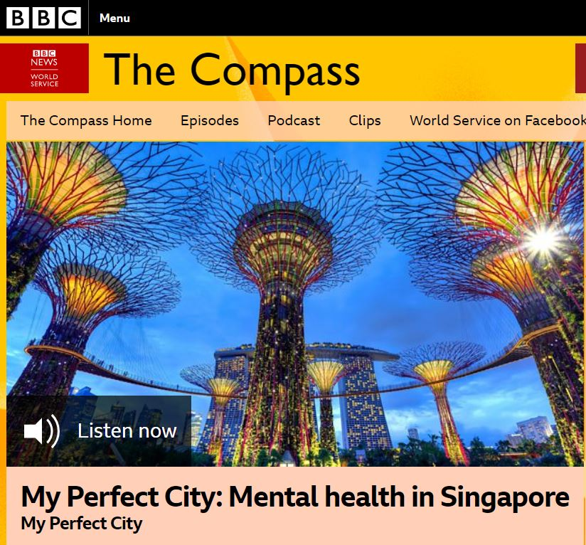 "NeuroLandscape featured in BBC ""My Perfect City"" Series"