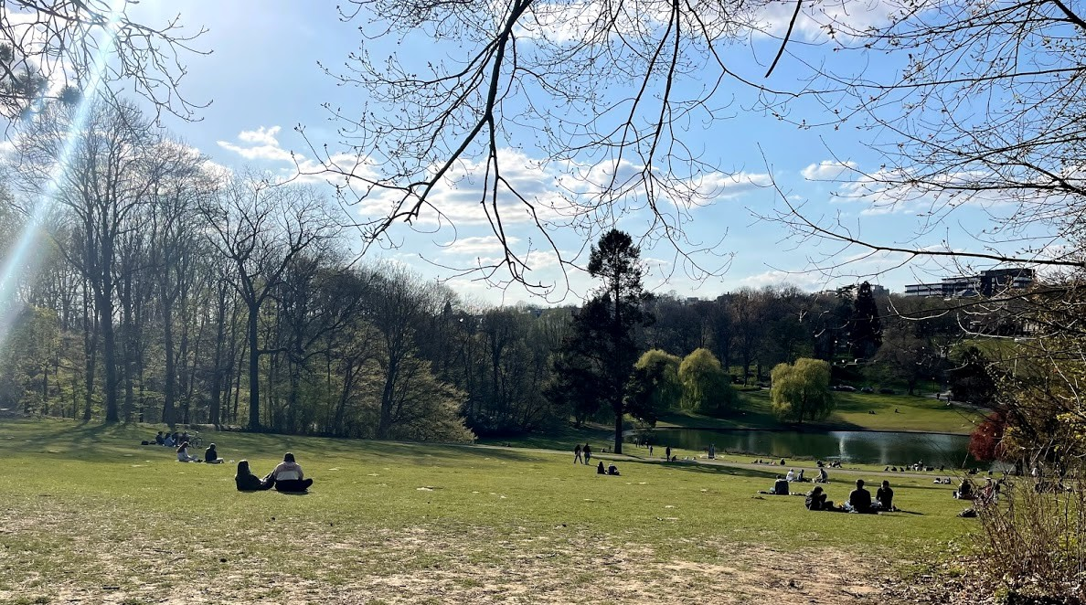 Simply Green is Simply not Enough – a Prelude to Mentally Healthy Cities