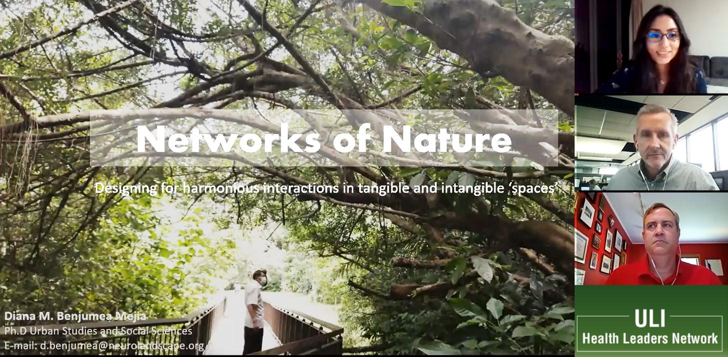 Urban Land Institute/Health Leaders Network